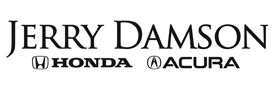 Jerry Damson Auto Group logo