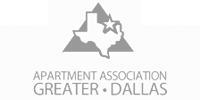 The Apartment Association of Greater Dallas (AAGD)