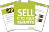 Sell It to your Clients
