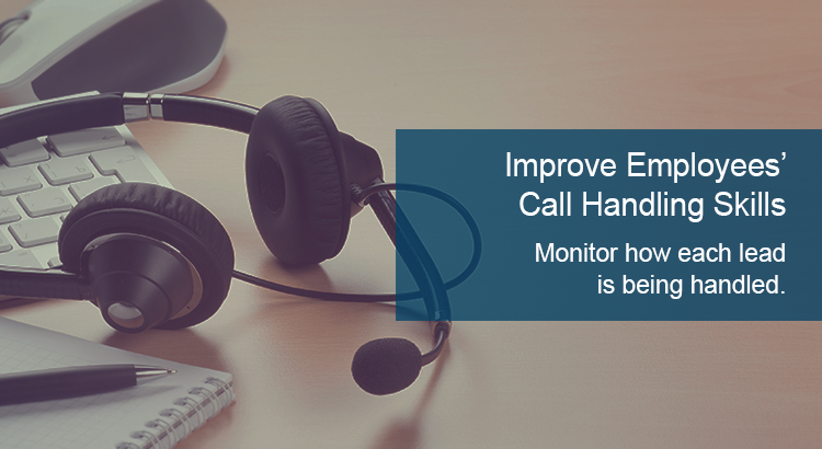Record, track and optimize calls